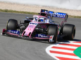 "Sergio Perez and Racing Point ""Ready For the Season Ahead"""