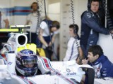 Bottas working on fitness ahead of Malaysian Grand Prix return