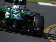 Malaysia GP: Practice notes - Caterham