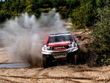 Alonso to compete in his first rally raid event in South Africa after successful test in Poland