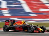"Max Verstappen: ""It was a very unfortunate way to end the race"""