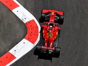 Ferrari encouraged but wary of 'very, very quick' McLaren