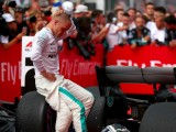 'Bottas was the only slight flaw in Merc's season'