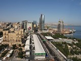 Baku F1 promoter hits back at 'ignorant' criticism from Liberty