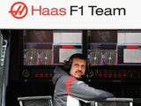 Steiner believes Haas is 'here to stay'