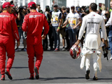 Lewis Hamilton to Ferrari? Everything that's been said so far