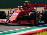Ferrari encouraged by 'completely new' F1 engine