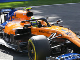 Norris facing grid penalty, Sainz safe for now