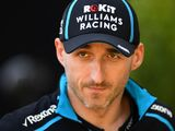 Kubica: When the 2019 rookies were driving I was fighting for my life