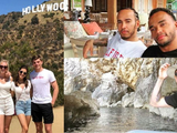 GALLERY: What F1 drivers have been up to in the summer break
