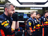 A penalty for Max would have been incomprehensible, says Horner