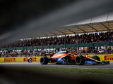 Norris to 'cautiously attack' F1's first sprint race with bigger picture in mind