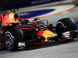 Aston Martin to become Red Bull Formula 1 team's 2018 title sponsor