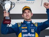 Nicholas Latifi joins Force India as 2018 F1 reserve driver