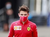 "Leclerc expecting Ferrari to ""suffer"" on Spa straights in Belgian GP"