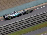 Hamilton stamps mark ahead of qualifying