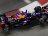 Red Bull's legal traction control explained?
