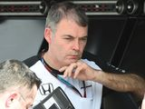 Williams confirms appointment of Dave Redding as team manager