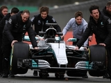 Overview: Mercedes begins new chapter
