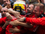 The hunger is still there - Sebastian Vettel