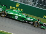 Double DNF Ends Disappointing Montreal Weekend for Caterham