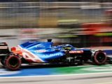 """Fernando Alonso: """"Qualifying is always amazing to experience in Formula 1"""""""