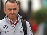 'Lowe leaves technical post at Mercedes'