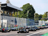 Sprint Qualifying set for Silverstone, Monza and Interlagos