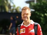 """Sebastian Vettel: """"I think there's always a chance to win."""""""