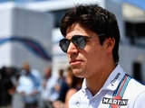 Stroll rates his first F1 season out of 10