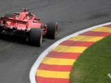 Sebastian Vettel: Ferrari 'didn't click' on one-lap runs