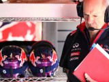 Newey can't commit to Red Bull