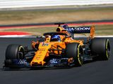 Alonso: P13 was 'best qualifying of the year'