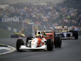 Donington Park rules out British GP bid if Silverstone drops F1