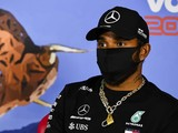 Hamilton urges media: 'Stop making sh*t up'