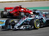 F1 title rivals Hamilton, Vettel set to use upgraded engines at Spa