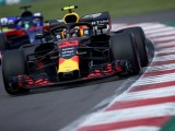 Max Verstappen Fastest In Final Practice in Mexico, Bottas Suffers Hydraulics Failure