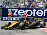 'Not Exactly the Cleanest' Qualifying Session rues Nico Hülkenberg