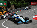Monaco GP: Race team notes - Williams