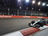 Hamilton 'So Excited' and 'Super Grateful' for Singapore GP Victory