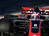 Grosjean won't set goals ahead of Melbourne