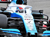 Kubica not expecting to benefit from unpredictable Baku