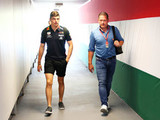 Jos already fears for Max Verstappen's 2020 chances