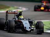 Frustrated Perez sets deadline to sort F1 future