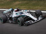 """We learned a lot,"" says Bottas"