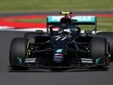 Bottas Heads Hamilton as Mercedes Begin to Show their Hand at Silverstone