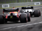 RB16 'a decent car' but isn't behaving as expected - Horner