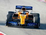 China 'poses new challenge' for McLaren