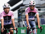 Lessons learned say Force India pair