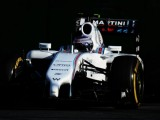 Bottas frustrated with himself after mistake